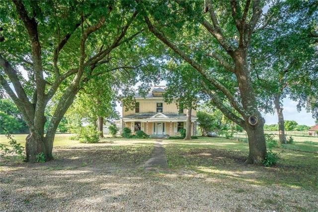 2558 County Road 342, Mckinney, TX 75071 (MLS #13674708) :: The Good Home Team