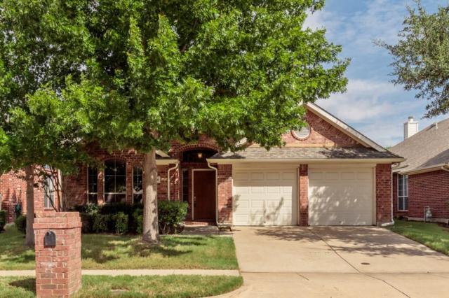 2468 Beachview Drive, Grand Prairie, TX 75054 (MLS #13674712) :: Pinnacle Realty Team