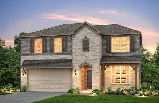 408 Keel Lane, Little Elm, TX 75068 (MLS #13674713) :: The Good Home Team