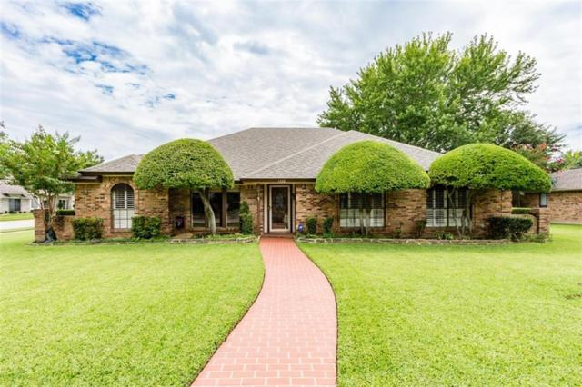 1720 Arthurs Circle, Bedford, TX 76021 (MLS #13674754) :: The Mitchell Group