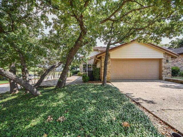 127 Summit Cove, Trophy Club, TX 76262 (MLS #13674772) :: The Mitchell Group