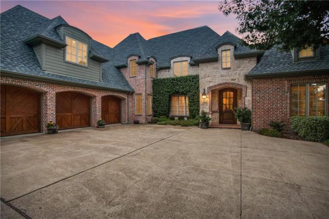 29 Kildonan, Richardson, TX 75082 (MLS #13674795) :: Robbins Real Estate