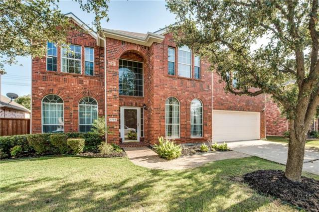 1775 Bentley Drive, Frisco, TX 75033 (MLS #13674814) :: The Good Home Team
