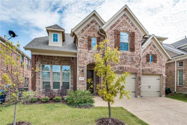 14224 Winter Hill Drive, Little Elm, TX 75068 (MLS #13674820) :: The Good Home Team