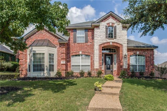 3625 Bent Ridge Drive, Plano, TX 75074 (MLS #13674834) :: Van Poole Properties