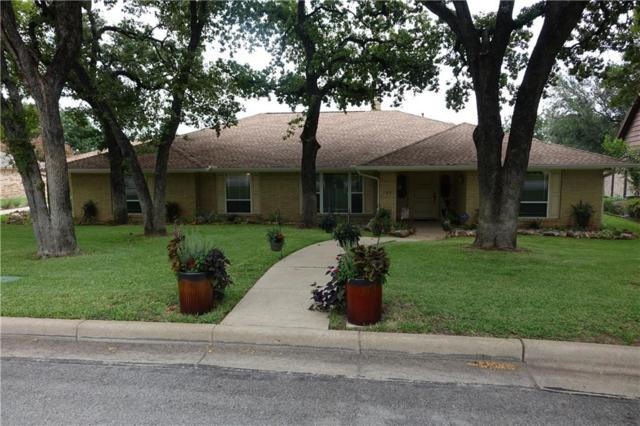505 Willow Ridge Road, Fort Worth, TX 76103 (MLS #13674860) :: The Mitchell Group