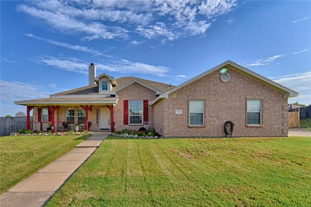 1721 Pine Drive, Midlothian, TX 76065 (MLS #13674890) :: Pinnacle Realty Team