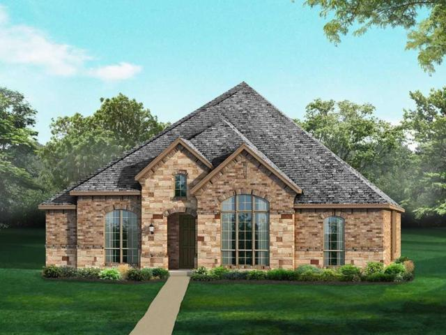 7610 Graystone, Sachse, TX 75048 (MLS #13674903) :: The FIRE Group at Keller Williams