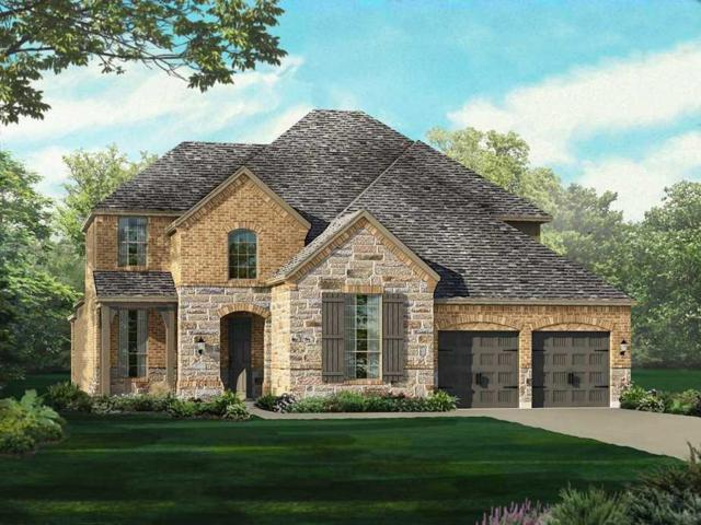 1866 Snapdragon Road, Frisco, TX 75033 (MLS #13674915) :: The Good Home Team