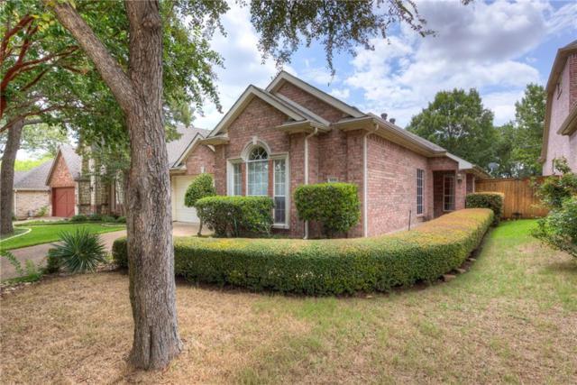 1616 Villa Court, Corinth, TX 76210 (MLS #13674928) :: Real Estate By Design