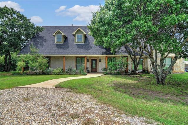 538 Wortham Road, Whitewright, TX 75491 (MLS #13674939) :: Team Hodnett
