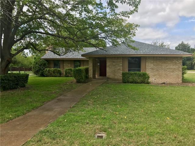 751 N Horne Street, Duncanville, TX 75116 (MLS #13674944) :: Pinnacle Realty Team