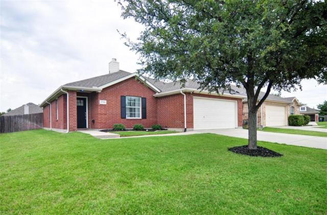 2704 Dawn Spring Drive, Little Elm, TX 75068 (MLS #13674951) :: Real Estate By Design