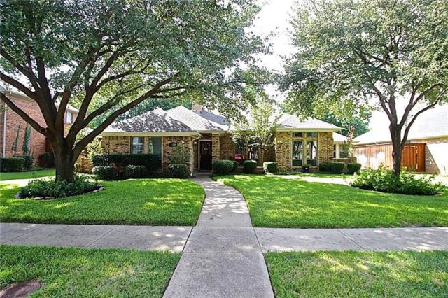 155 Winding Hollow Lane, Coppell, TX 75019 (MLS #13674959) :: The Marriott Group