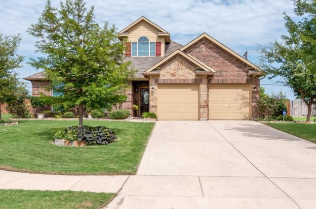 13540 Leather Strap Drive, Fort Worth, TX 76052 (MLS #13674985) :: Real Estate By Design