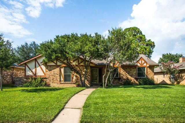 1357 Evergreen Drive, Lewisville, TX 75067 (MLS #13675002) :: Real Estate By Design