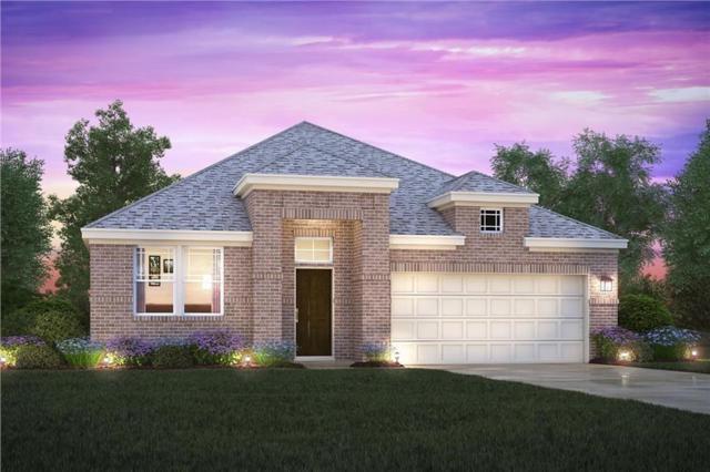 5461 Pronghorn Way, Prosper, TX 75078 (MLS #13675005) :: Frankie Arthur Real Estate