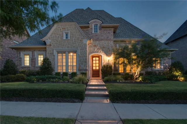 3635 Hickory Grove Lane, Frisco, TX 75033 (MLS #13675047) :: The Cheney Group