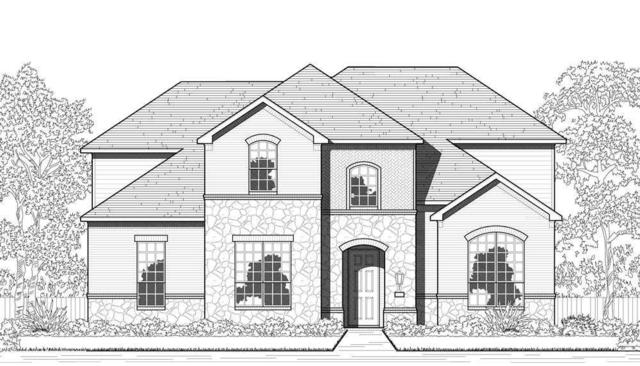 3322 Leameadow, Sachse, TX 75048 (MLS #13675087) :: The FIRE Group at Keller Williams