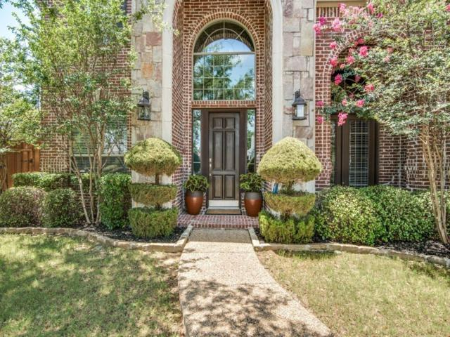 11381 Bent Creek Trail, Frisco, TX 75033 (MLS #13675098) :: The Good Home Team