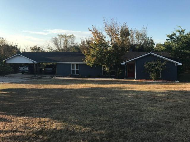 121 Colonial Parkway, Burleson, TX 76028 (MLS #13675114) :: The Mitchell Group