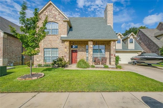 6915 Tradonna Lane, North Richland Hills, TX 76182 (MLS #13675121) :: The Mitchell Group