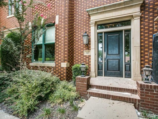 163 Summit Avenue, Southlake, TX 76092 (MLS #13675126) :: Robbins Real Estate