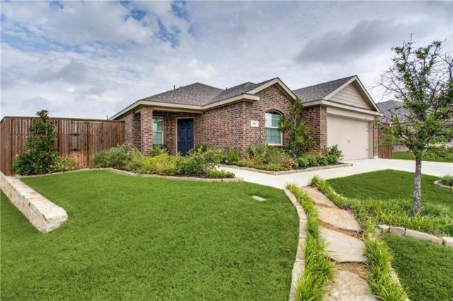 402 Paddock Lane, Celina, TX 75009 (MLS #13675154) :: The Cheney Group