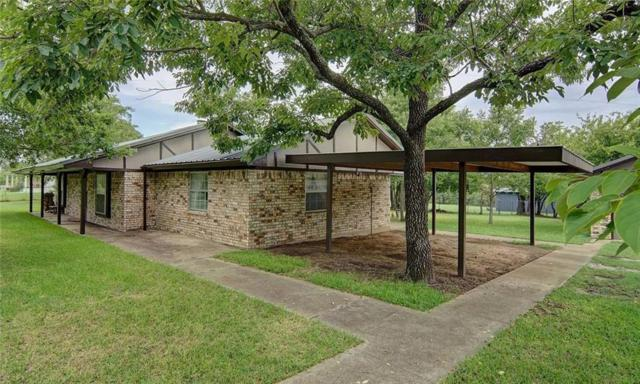5722 Granbury Highway, Weatherford, TX 76087 (MLS #13675228) :: The Mitchell Group