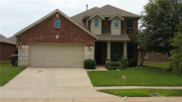 1401 Bonham Parkway, Lantana, TX 76226 (MLS #13675242) :: The Good Home Team