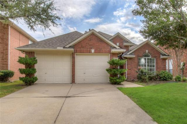 9362 Homestead Lane, Frisco, TX 75034 (MLS #13675248) :: The Cheney Group