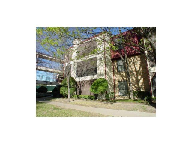 11470 Audelia Road #353, Dallas, TX 75243 (MLS #13675313) :: The Good Home Team