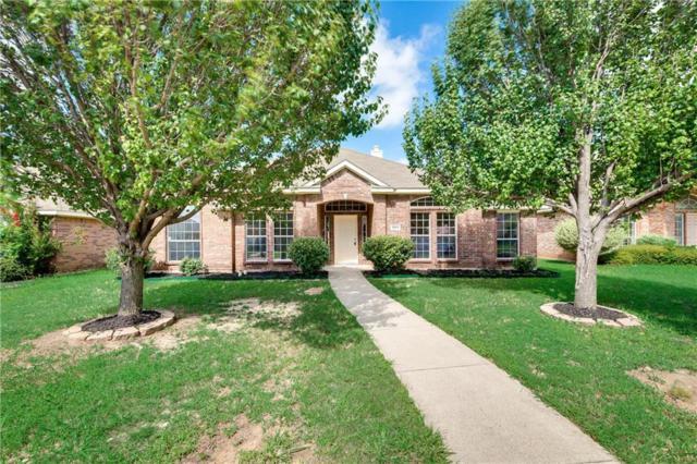 1053 Suffolk Lane, Cedar Hill, TX 75104 (MLS #13675315) :: Pinnacle Realty Team