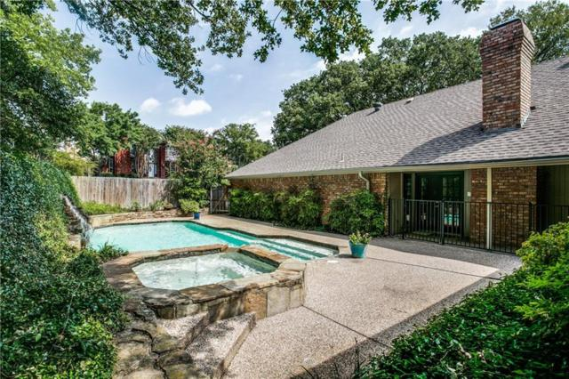 2704 Briarbrook Court, Arlington, TX 76006 (MLS #13675358) :: The Mitchell Group