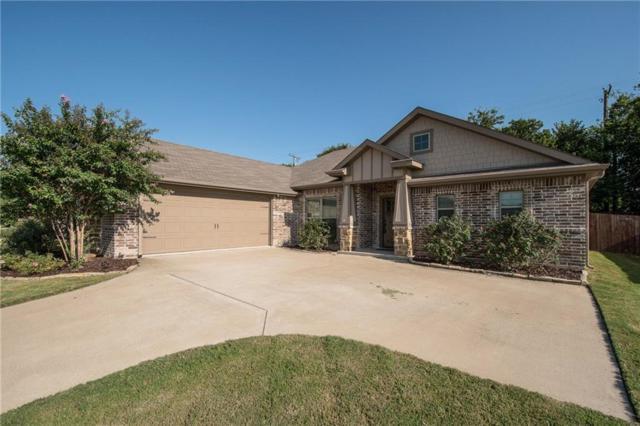 119 Windermere Street, Waxahachie, TX 75165 (MLS #13675383) :: Century 21 Judge Fite Company