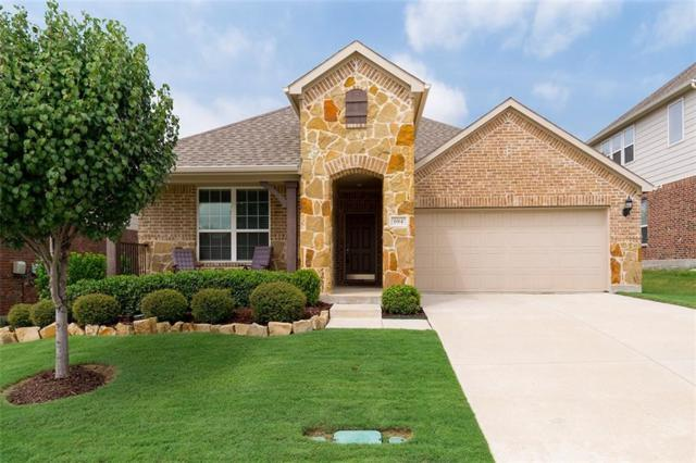 684 Hobie Point Drive, Lewisville, TX 75056 (MLS #13675410) :: Real Estate By Design