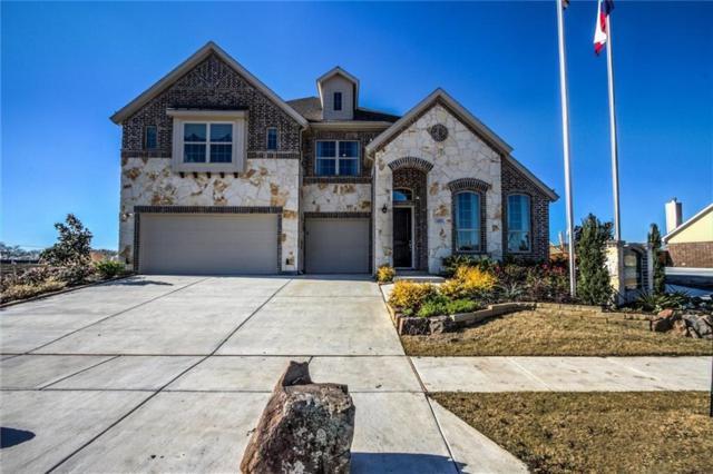4421 Hazeltine Hills Drive, Celina, TX 75009 (MLS #13675434) :: The Cheney Group