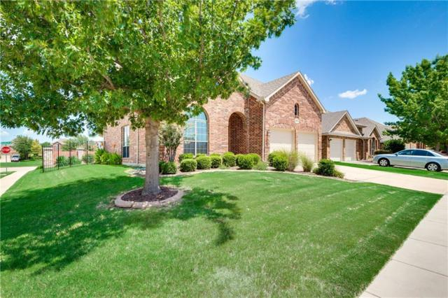 6904 Shoreway Drive, Grand Prairie, TX 75054 (MLS #13675465) :: Pinnacle Realty Team