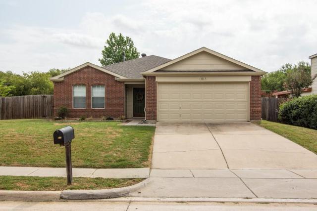 3117 Pinehurst Court, Denton, TX 76210 (MLS #13675512) :: Real Estate By Design