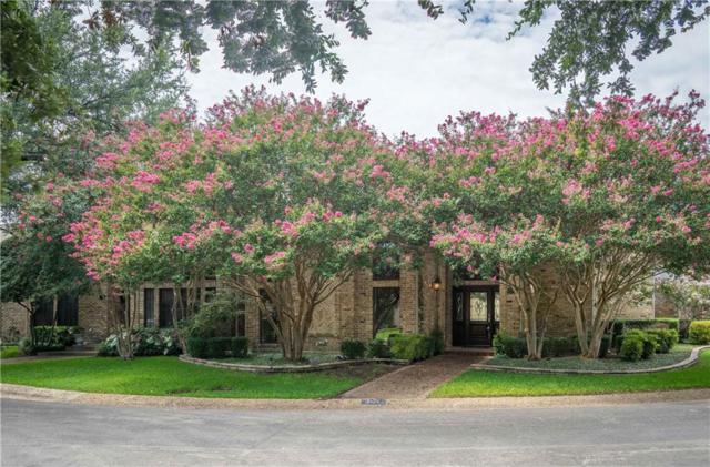 7171 Helsem Bend Circle, Dallas, TX 75230 (MLS #13675533) :: Robbins Real Estate