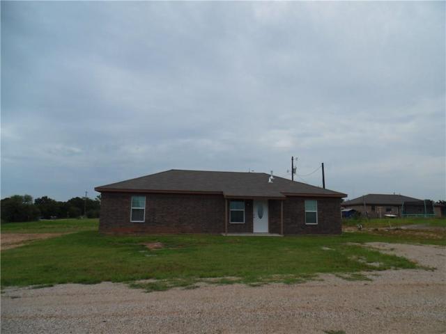 497 Milton, Bridgeport, TX 77642 (MLS #13675542) :: Team Hodnett