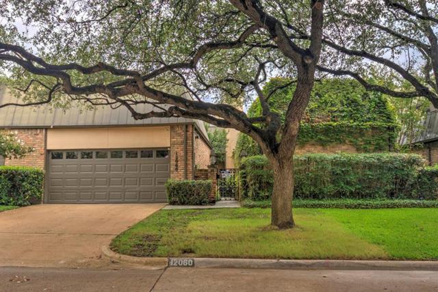 12060 Tavel Circle, Dallas, TX 75230 (MLS #13675584) :: Robbins Real Estate
