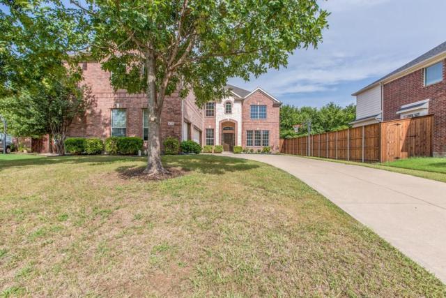 439 Love Bird Lane, Murphy, TX 75094 (MLS #13675587) :: Robbins Real Estate