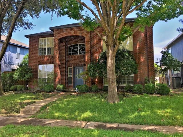 7820 Gibsland Drive, Plano, TX 75025 (MLS #13675748) :: Real Estate By Design