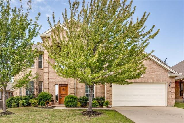 10125 Red Bluff Lane, Fort Worth, TX 76177 (MLS #13675752) :: Real Estate By Design