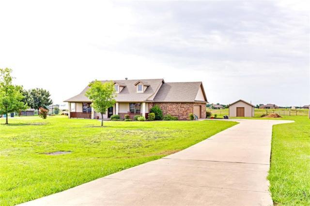 3977 Fm 3211, Caddo Mills, TX 75135 (MLS #13675753) :: The FIRE Group at Keller Williams