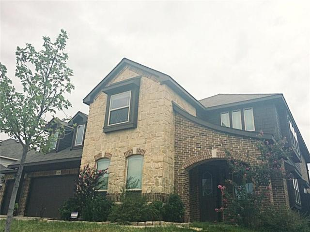 830 Graham Drive, Burleson, TX 76028 (MLS #13675754) :: Pinnacle Realty Team
