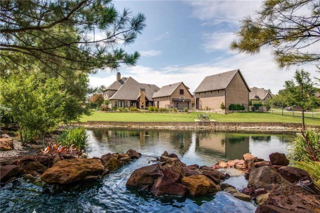 1250 Tate Lane, Bartonville, TX 76226 (MLS #13675781) :: RE/MAX Elite