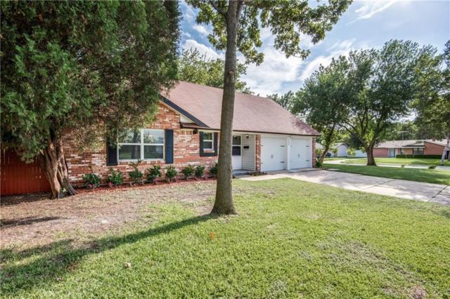 733 Melrose Drive, Richardson, TX 75080 (MLS #13675808) :: The Mitchell Group