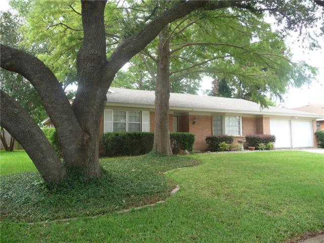 3909 Wedgworth Road S, Fort Worth, TX 76133 (MLS #13675809) :: Real Estate By Design